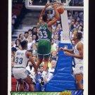 1992-93 Upper Deck Basketball #034 Randy White - Dallas Mavericks