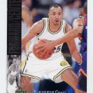 1993-94 Upper Deck SE Electric Court #164 Chris Gatling - Golden State Warriors