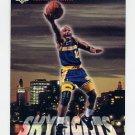 1993-94 Upper Deck Basketball #470 Tim Hardaway - Golden State Warriors