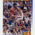 1993-94 Upper Deck Basketball #462 Chris Morris - New Jersey Nets
