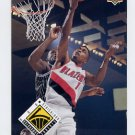 1993-94 Upper Deck Basketball #455 Rod Strickland - Portland Trail Blazers