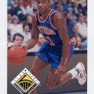 1993-94 Upper Deck Basketball #450 Isiah Thomas - Detroit Pistons
