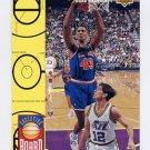 1993-94 Upper Deck Basketball #433 Brad Daugherty - Cleveland Cavaliers