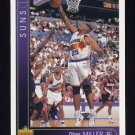1993-94 Upper Deck Basketball #258 Oliver Miller - Phoenix Suns