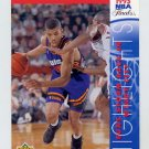 1993-94 Upper Deck Basketball #200 Kevin Johnson G3 - Phoenix Suns
