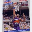 1993-94 Upper Deck Basketball #188 Oliver Miller - Phoenix Suns