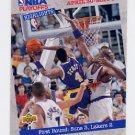 1993-94 Upper Deck Basketball #182 Oliver Miller / B. Scott