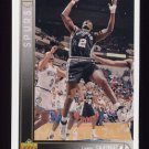 1993-94 Upper Deck Basketball #145 Larry Smith - San Antonio Spurs