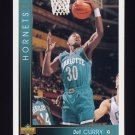 1993-94 Upper Deck Basketball #003 Dell Curry - Charlotte Hornets