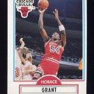1990-91 Fleer Basketball #024 Horace Grant - Chicago Bulls