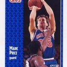 1991-92 Fleer Basketball #038 Mark Price - Cleveland Cavaliers