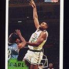 1993-94 Fleer Basketball #246 Acie Earl RC - Boston Celtics
