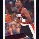 1994-95 Fleer Basketball #187 Terry Porter - Portland Trail Blazers