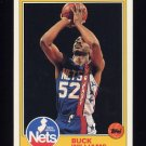 1992-93 Topps Archives Basketball #021 Buck Williams - Portland Trail Blazers