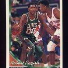 1993-94 Topps Basketball #142 Robert Parish - Boston Celtics