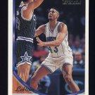 1993-94 Topps Gold Basketball #363G LeRon Ellis - Charlotte Hornets