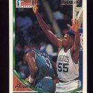 1993-94 Topps Gold Basketball #236G Acie Earl RC - Boston Celtics