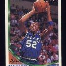 1993-94 Topps Gold Basketball #225G Randy White - Dallas Mavericks