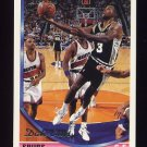 1993-94 Topps Gold Basketball #135G Dale Ellis - San Antonio Spurs
