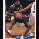 1993-94 Topps Gold Basketball #059G Sean Green - Indiana Pacers