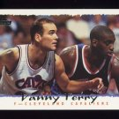 1994-95 Topps Basketball #172 Danny Ferry - Cleveland Cavaliers
