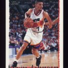 1994-95 Topps Basketball #157 Kevin Johnson - Phoenix Suns