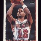1994-95 Topps Basketball #131 Bimbo Coles - Miami Heat