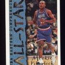 1994-95 Topps Basketball #002 Mookie Blaylock - Atlanta Hawks