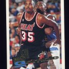 1995-96 Topps Basketball #226 Kevin Gamble - Miami Heat