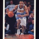 1996-97 Topps Basketball #135 Chris Mills - Cleveland Cavaliers