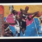 1996-97 Topps Basketball #125 Clifford Robinson - Portland Trail Blazers