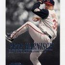 2000 Skybox Dominion Baseball #096 Pete Harnisch - Cincinnati Reds