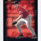 2002 Upper Deck MVP Baseball #277 Austin Kearns - Cincinnati Reds