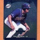 1997 Donruss Limited Baseball #113 Trey Beamon / Eric Owens