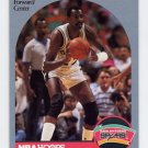 1990-91 Hoops Basketball #268 Caldwell Jones - San Antonio Spurs
