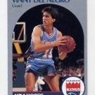1990-91 Hoops Basketball #256 Vinny Del Negro - Sacramento Kings