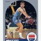1990-91 Hoops Basketball #253 Danny Ainge - Sacramento Kings