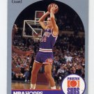 1990-91 Hoops Basketball #236 Jeff Hornacek - Phoenix Suns