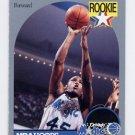 1990-91 Hoops Basketball #215 Michael Ansley - Orlando Magic