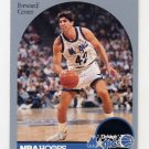 1990-91 Hoops Basketball #213 Mark Acres - Orlando Magic
