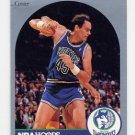 1990-91 Hoops Basketball #184 Randy Breuer - Minnesota Timberwolves