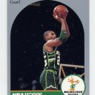 1990-91 Hoops Basketball #180 Paul Pressey - Milwaukee Bucks