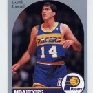 1990-91 Hoops Basketball #141 Randy Wittman - Indiana Pacers