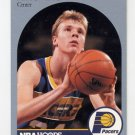 1990-91 Hoops Basketball #139 Rik Smits - Indiana Pacers