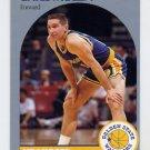 1990-91 Hoops Basketball #116 Chris Mullin - Golden State Warriors