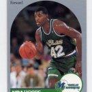 1990-91 Hoops Basketball #088 Roy Tarpley - Dallas Mavericks