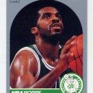 1990-91 Hoops Basketball #038 John Bagley - Boston Celtics