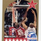 1990-91 Hoops Basketball #017 A.C. Green - Los Angeles Lakers
