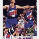 1993-94 Hoops Fifth Anniversary Gold #392 Joe Kleine - Phoenix Suns