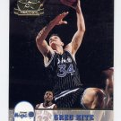 1993-94 Hoops Fifth Anniversary Gold #381 Greg Kite - Orlando Magic